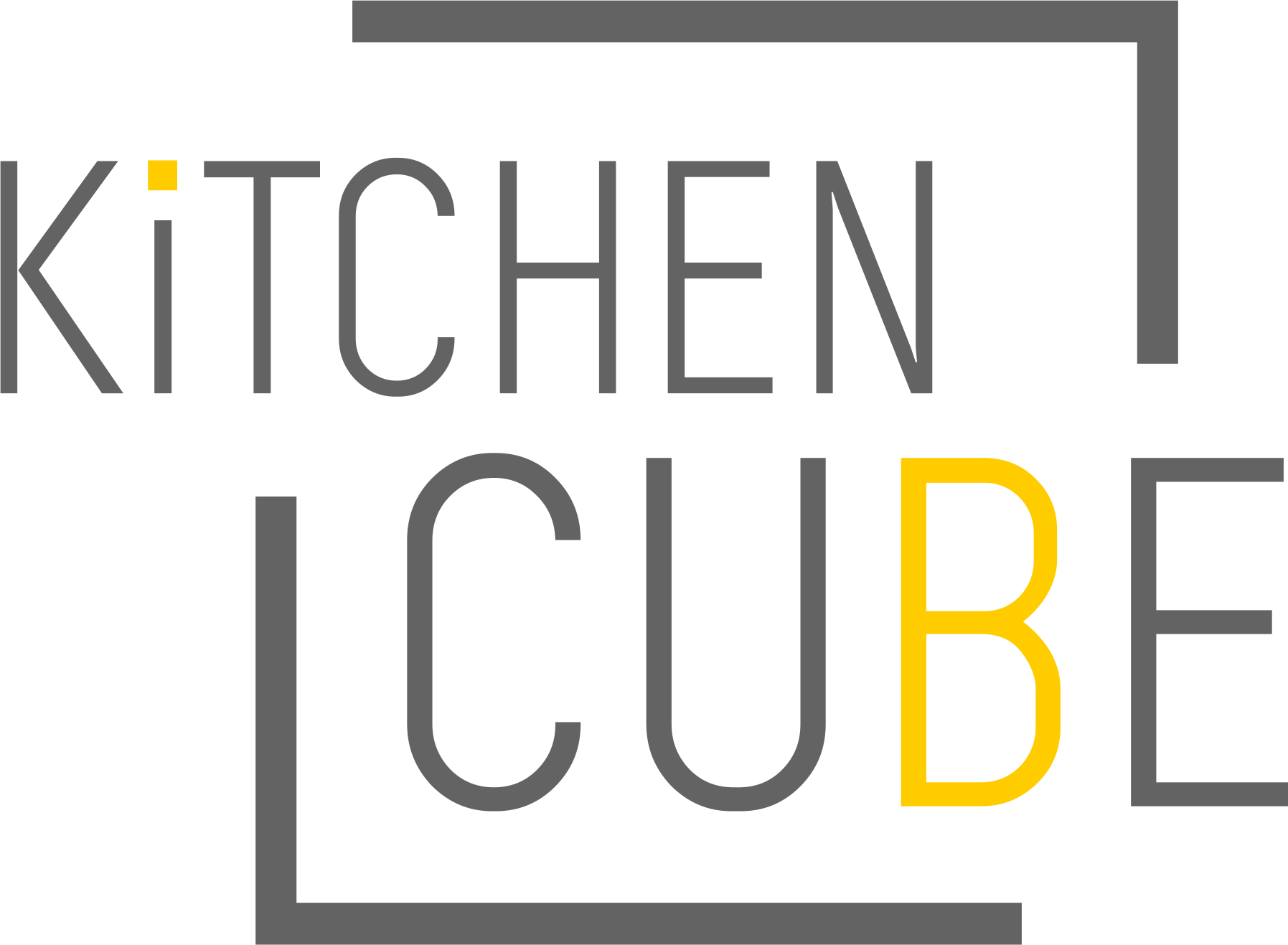 Kitchen Cube Shop